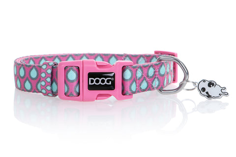 Neoprene Dog Collar - Luna