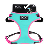 Neoflex Soft Harness - Neon (RIN TIN TIN)