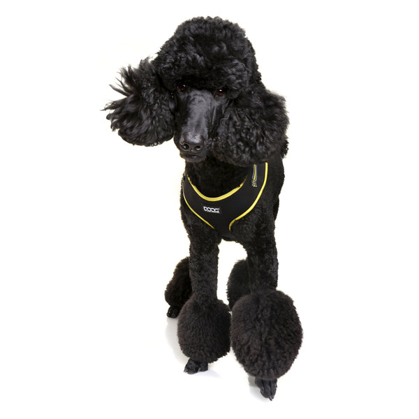 Neoflex Soft Harness - Neon (Bolt)