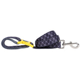 'Clip It' Neoprene Dog Lead - Odie
