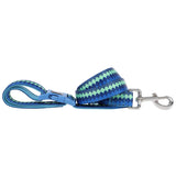 'Clip It' Neoprene Dog Lead - Pluto
