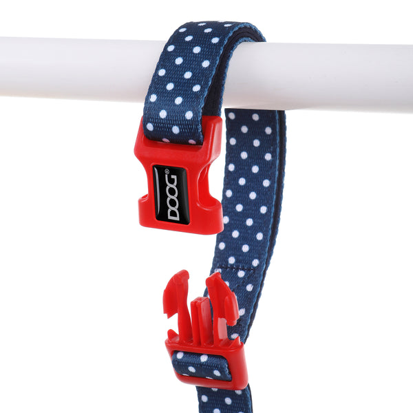 'Clip It' Neoprene Dog Lead - Stella