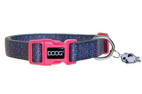 Neoprene Dog Collar - Marley