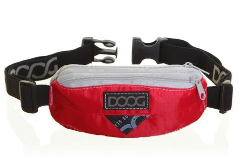 DOOG Mini Belt - Red