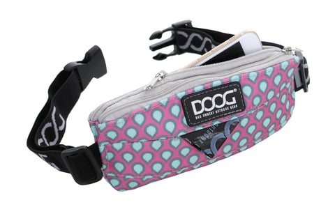 DOOG Mini Belt- LUNA print