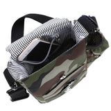 Walkie Bag - Camouflage *NEW*