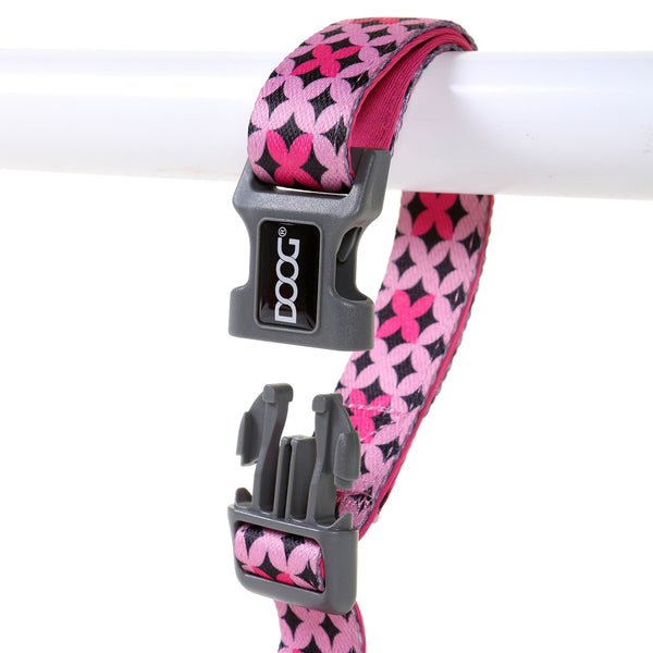 'Clip It' Neoprene Dog Lead - Toto