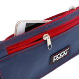 DOOG Walkie Belt - Navy & Red *NEW*