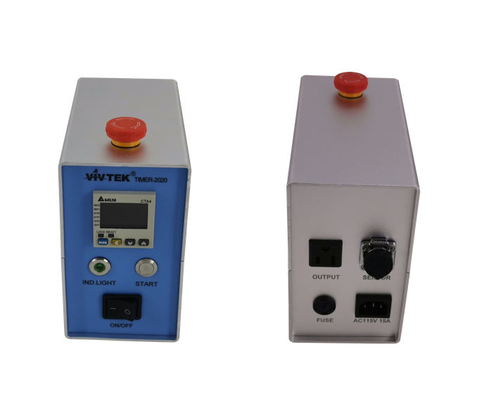 Digital Timing Controller