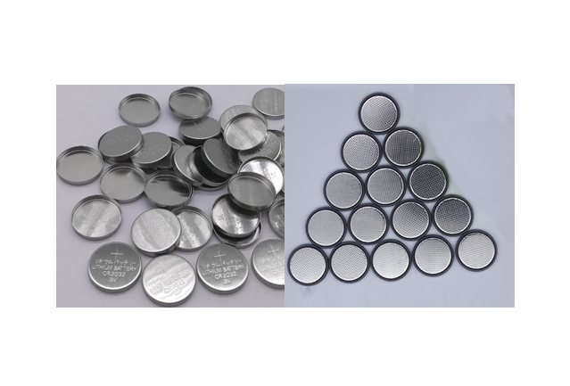 CR2025/2032 Coin Cell Cases 100/250/500/1000PCS