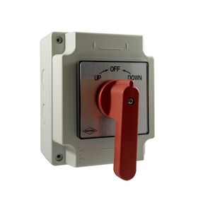 Bremas Momentary Boat Lift Switch