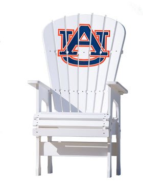 High Top Patio Chair - Auburn University Tigers