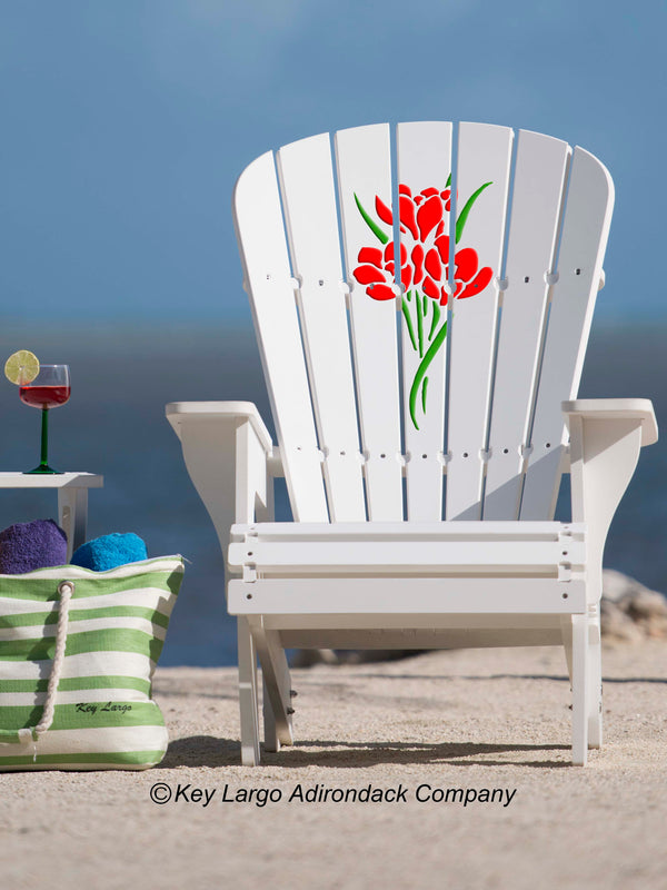 Bouquet Adirondack Chair