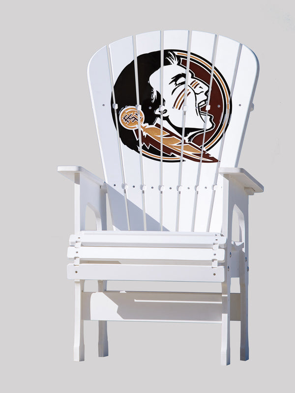 High Top Patio Chair - Florida State University