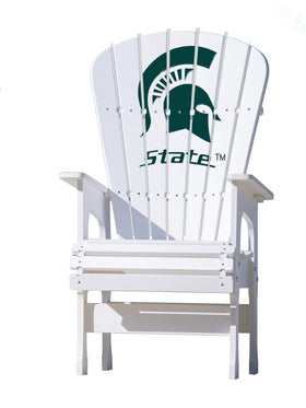 Michigan State University Spartans - High Top Patio Chair