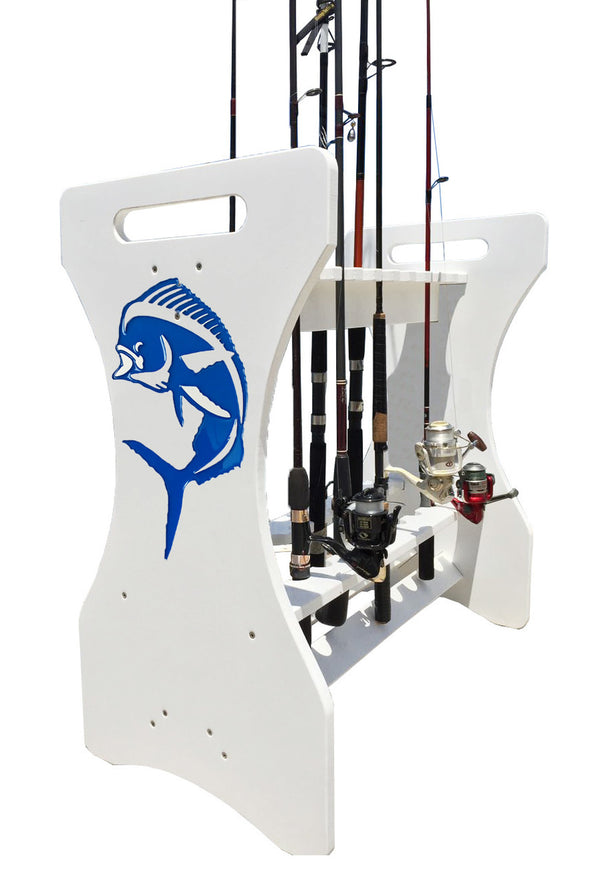 Mahi Rod Holder - Lg
