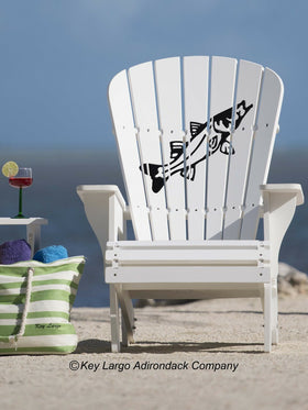 Snook Adirondack Chair
