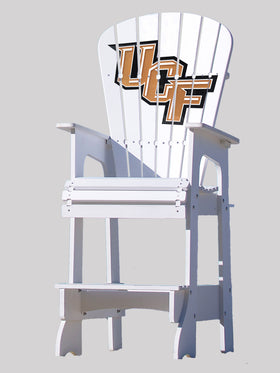 Outdoor Patio Lifeguard Chair - University of Central Florida Knights