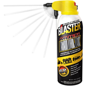 10 oz. Blaster Multi-Max Premium Synthetic Multi-Use Lubricant