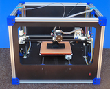 Fabricatus™ HIGH PRECISION 3D Printer for Injection Molds & High Performance Parts
