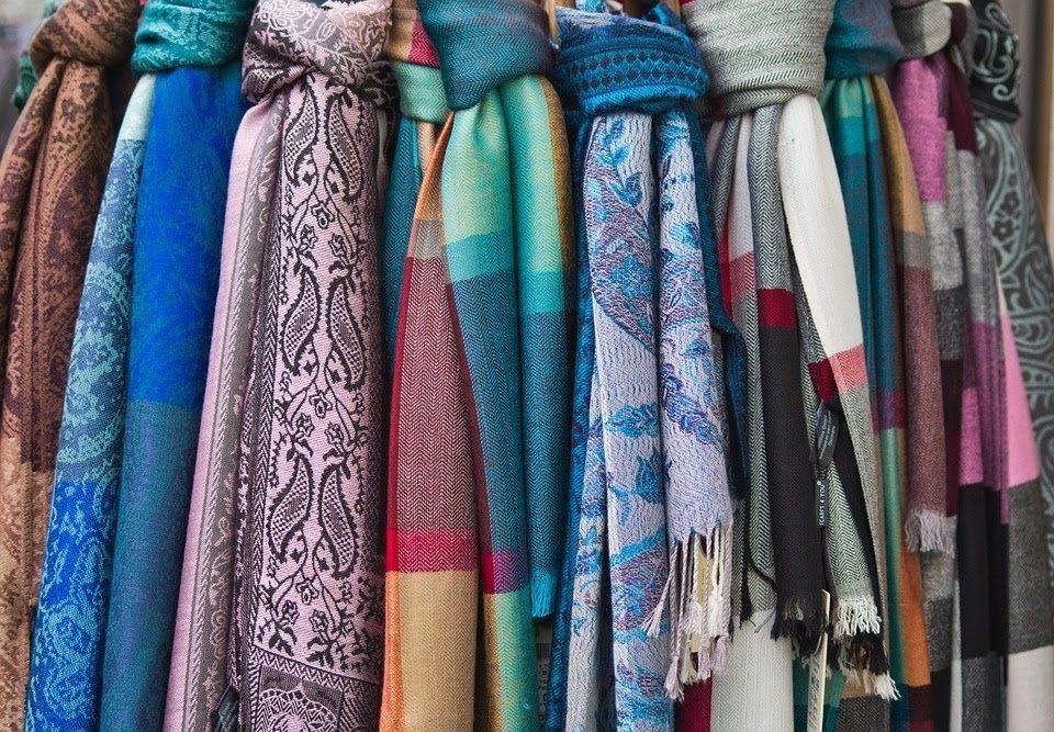 LARGEST SELECTION OF WOMANS ALPACA SCARVES ONLINE