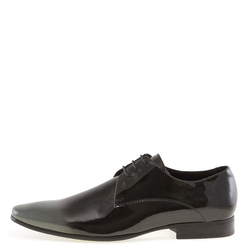 Needle - Grey Oxford Dress Shoes for Men by Jump 2
