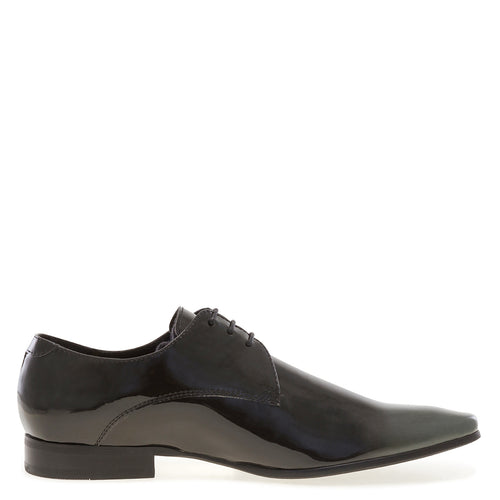 Needle - Grey Oxford Dress Shoes for Men by Jump 5