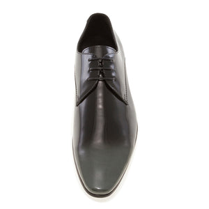 Needle - Grey Oxford Dress Shoes for Men by Jump 6