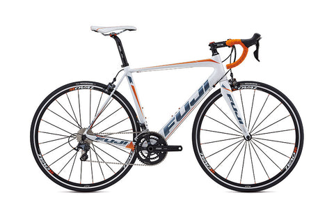 Fuji Altamira 2.3 Ultegra 11sp (New - 2014)