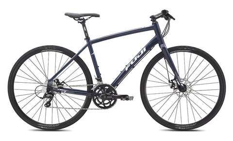 Fuji Absolute 1.3 Disc Sora 2015
