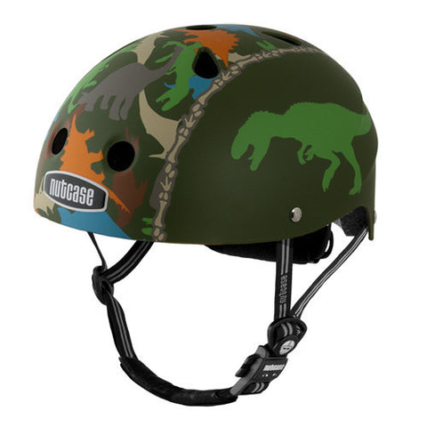 Nutcase Little Nutty Dino-Mite Helmet Gen 2