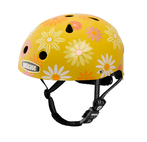 Nutcase Little Nutty Daisy Chain Helmet Gen 2