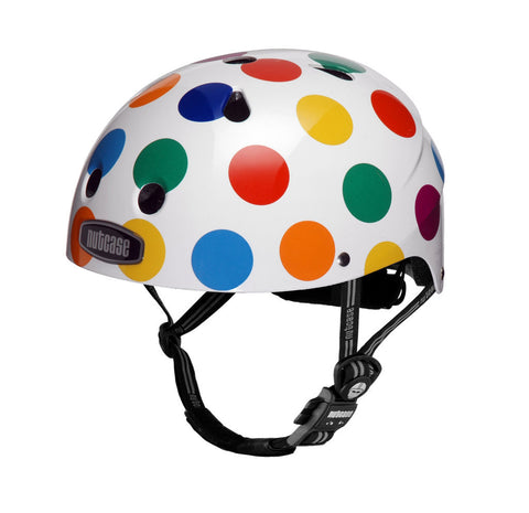 Nutcase Little Nutty Dots Helmet Gen 2
