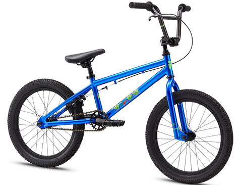 Mongoose Legion L18 Vivid Blue