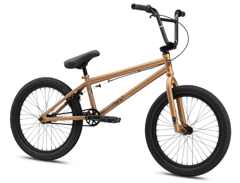 Mongoose Legion L100 Matte Tan