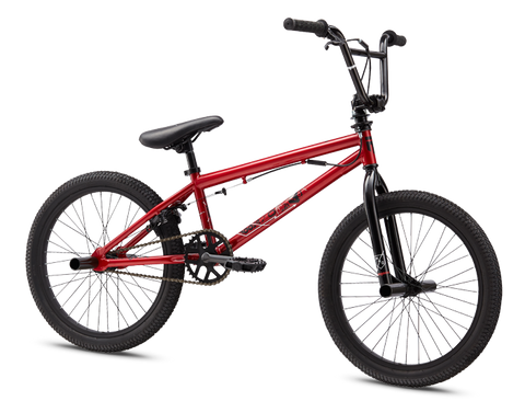 Mongoose Legion L20 Red