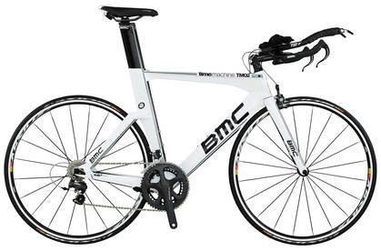 BMC Timemachine TM02 Shimano Ultegra