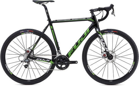 Fuji Altamira CX 1.3 SRAM (New - 2014)
