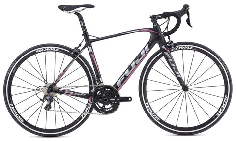 Fuji Supreme 1.3 Womens Ultegra 11sp