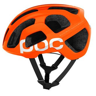 POC Octal Road Helmet - Orange