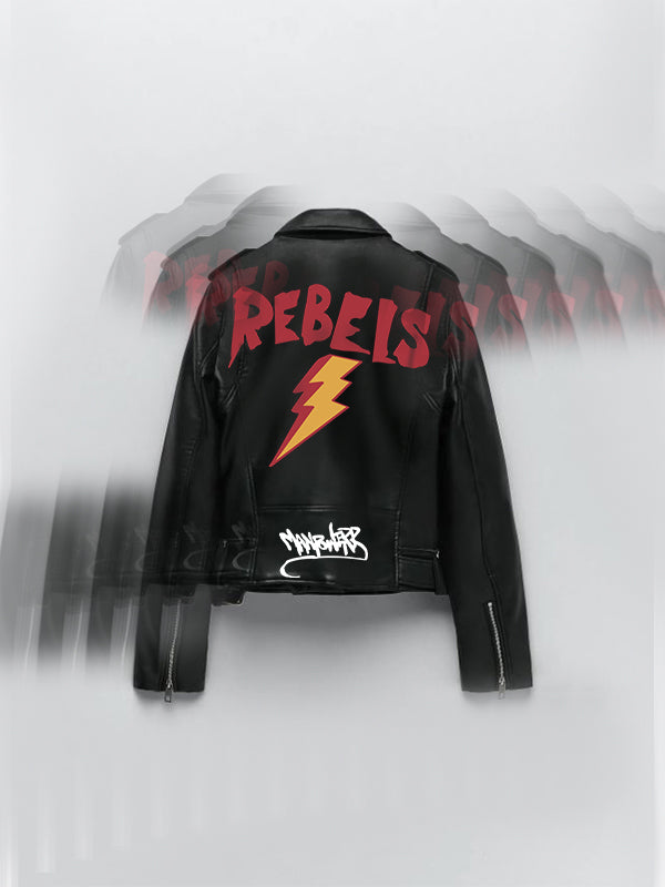 REBEL STORM JACKET