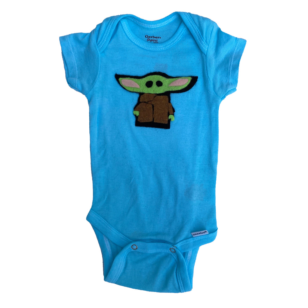 The Child Onesie