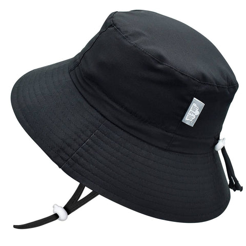 Aqua Dry Bucket Hat | Black