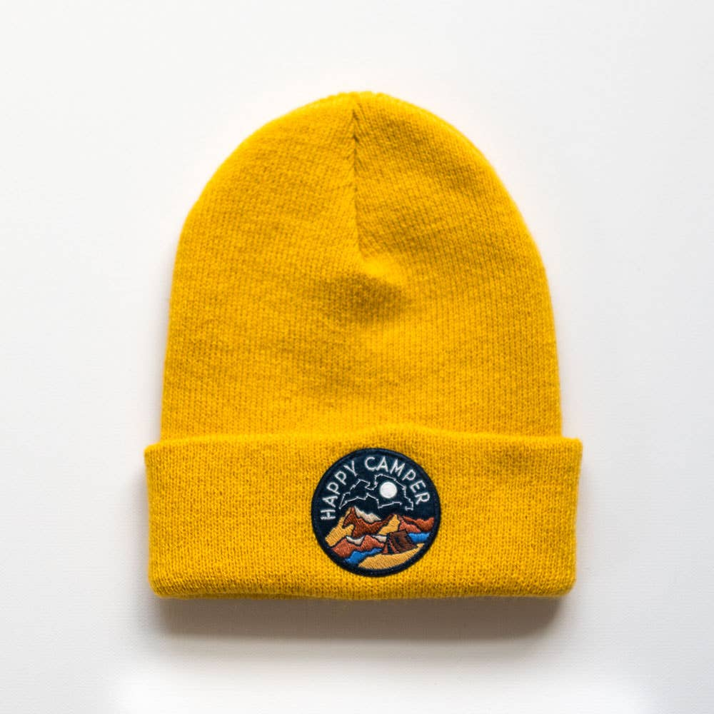 Happy Camper Sun Infant/Toddler Beanie