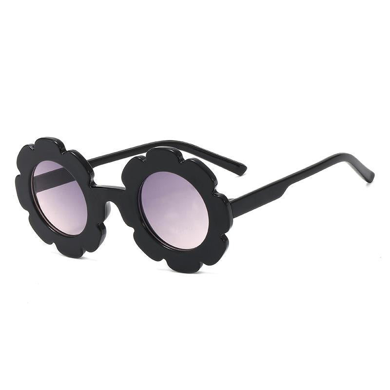 Flower Sun Glasses