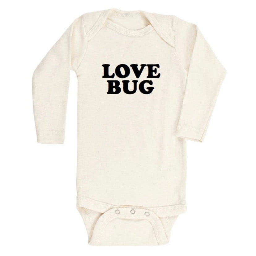 Love Bug Long Sleeve Shirt