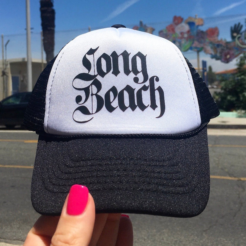 Long Beach Hat