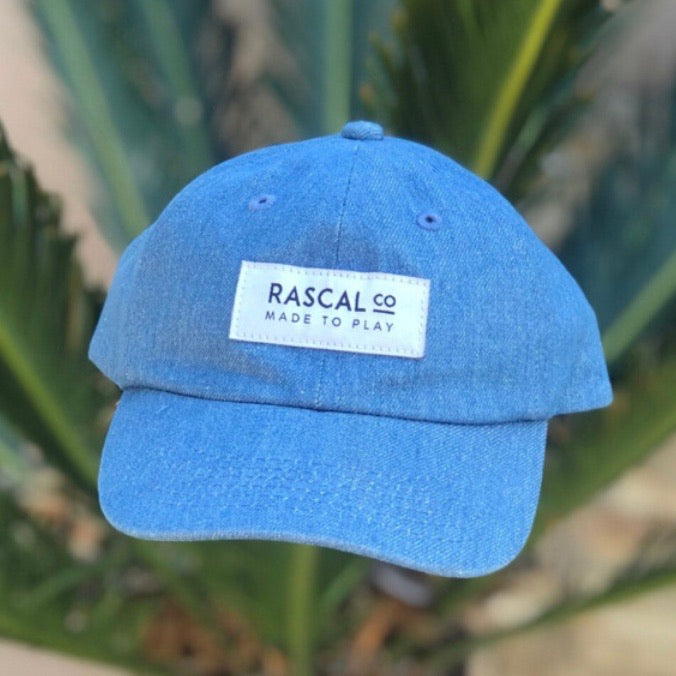 Rascal Co. Dad Hat