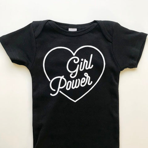 Girl Power Shirt