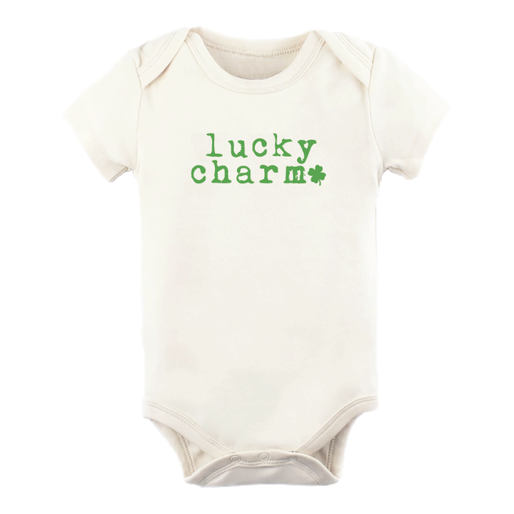 Lucky Charm Short Sleeve Shirt